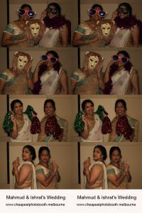 photo booth posers