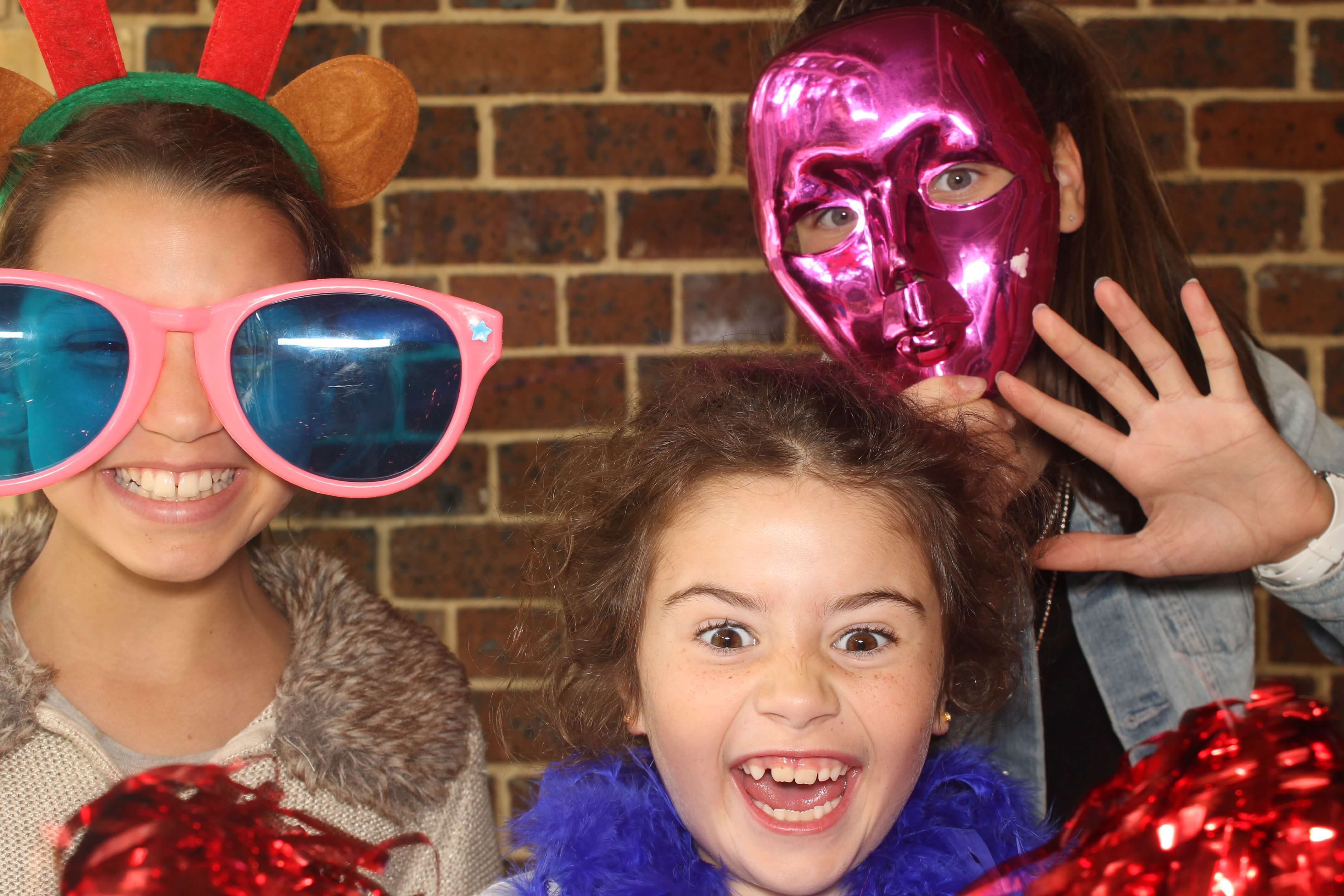 Kids Photo Booth Melbourne