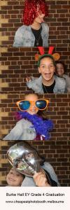 Look at my photo booth photo