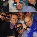parents funny photo booth moments