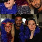 Christmas Party Photo Booth Hire Melbourne