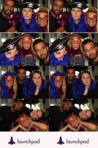 Photo Booth Hire for Corporate Party