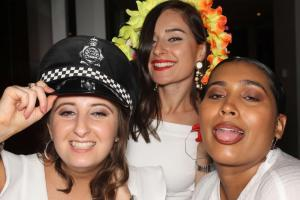 Hens Night Photo Booth Hire In Melbourne