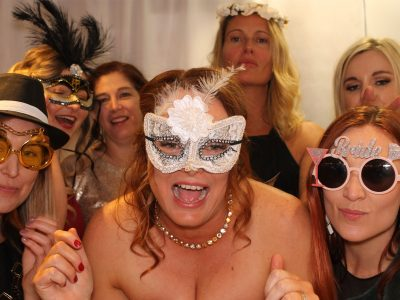 Why you should hire a photo booth for your next event in Melbourne