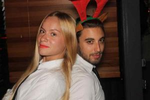 Christmas Party Photo Booth Melbourne